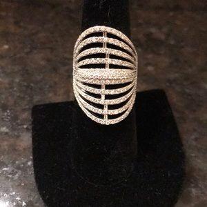 Beautiful 925 Silver Ring!